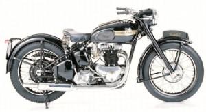 cw classic bike