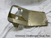 Greeves Challenger Seat Pan