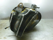 1 gallon Oil Tank for a Triumph GP