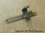 Triumph GP Float Chamber