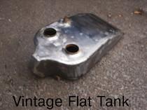 cw classic Vintage Flat Tank